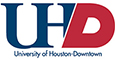University of Houston Downtown Logo